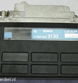 0055452132 Bosch ABS Unit