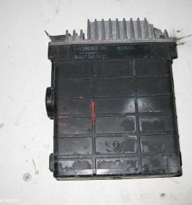 0280800286 Motor Ecu