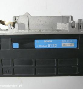 0055455132 Bosch ABS Unit 24v m104