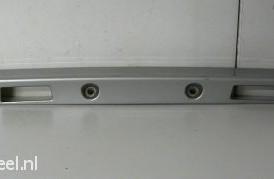 A2107580038 2107580038 Kofferbak deksel greep sedan