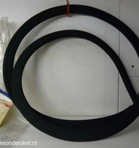 A1246971351 1246971351 Afwerk rubber lijst stoffen links kantens