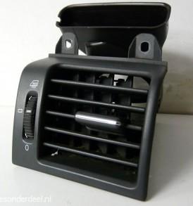 A2108312246 2108312246 Rechter luchtrooster ventilatie rooster