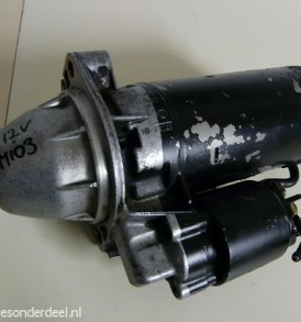 Startmotor 12v m103