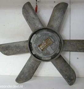 Koelvin Visco Fan Ventilator 1082050206