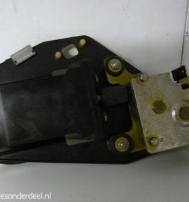 Schuifdak motor elektrisch ESSD
