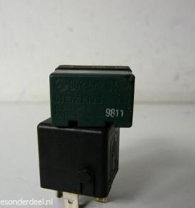 0025420319 Ruitenwisser systeem Siemens Relais
