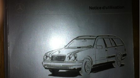2105841981 Handleiding S210 W210 Frans talig