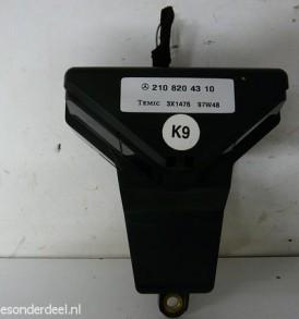 A2108204310 2108204310  Alarm beweging sensor