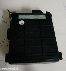 0035454932 0280800124 Bosch ECU 230E 2.3 W201 W124
