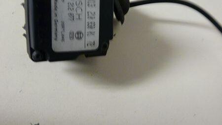 A2108300172 2108300172 Uitlaat gas sensor