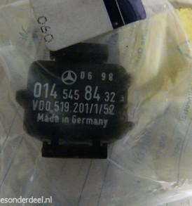 A0145458432 0145458432 Tempomat relais 300D