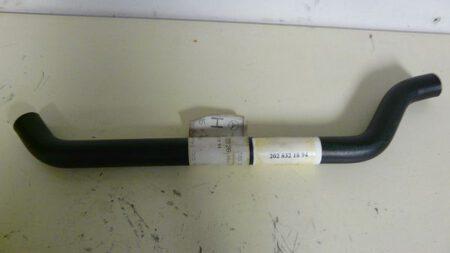 A2028321894 2028321894  Waterslang koelvloeistof motor