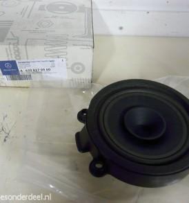 A6398270960 6398270960 Vito Luidspreker Speaker