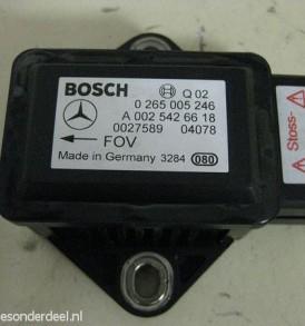 A0025426618 0025426618 Draaihoek ESP Gyrsoscoop sensor