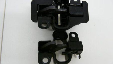 A2038800060 2038800060 Motorkap slotplaat slot