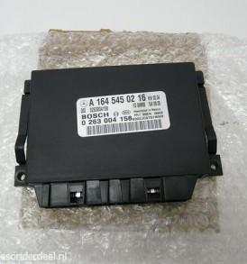 A1645450216 1645450216 Stuur unit relais parktronic