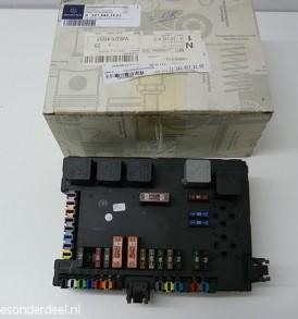 A2219003001 2219003001 SAM module relais unit achter
