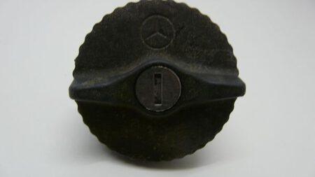 Tankdop metaal brandstoftank dop