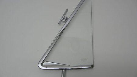 Raam draaibaar driehoek ruit Links voor