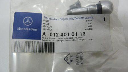 A0124010113 0124010113 Ventil wiel sensor