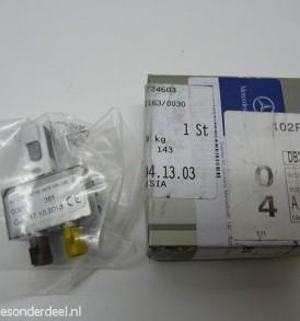 A2128704089 2128704089 GPS Splitter Weiche
