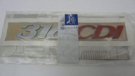 A9068174014 9068174014 CDI logo achterkant