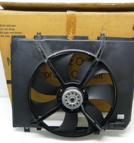 A0015003093 0015003093 Fan Ventilator CDI